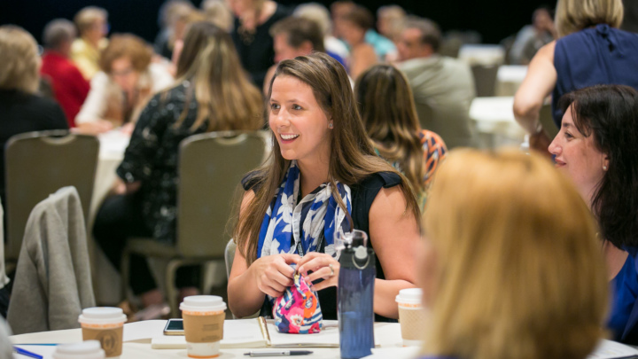 The Leadership Experience : Three Days of Career Building in San Diego