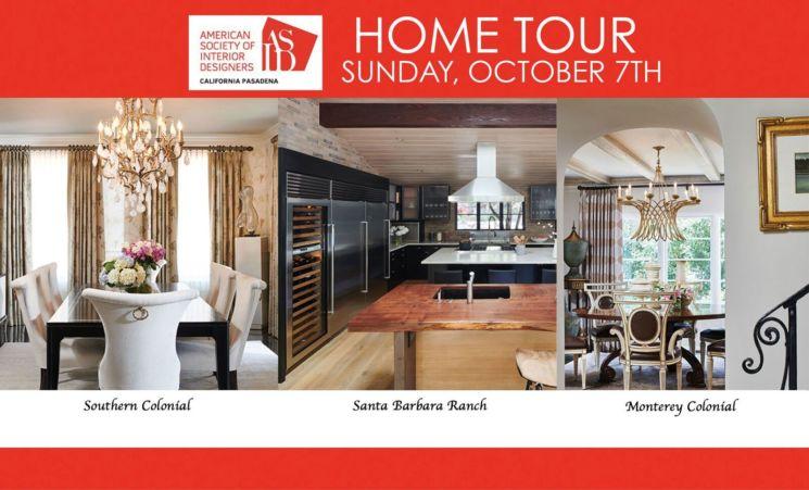 california pasadena american society of interior designers